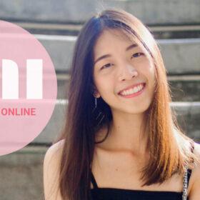 [รีวิว] เรียนภาษาอังกฤษ online เข้มข้น เหมือนไปเรียนต่างประเทศ โดยน้องปาย