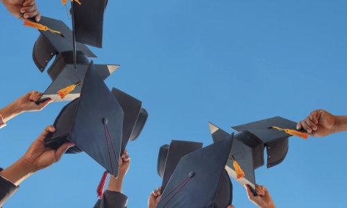 KorPunGun Bachelor Master Degree