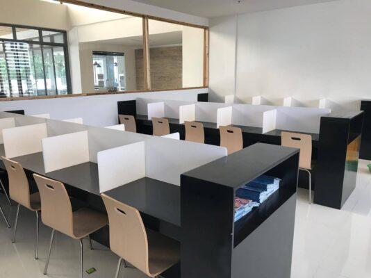 EV-Classroom