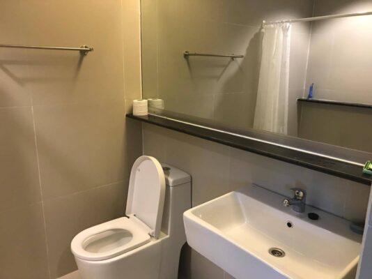 EV-Restroom