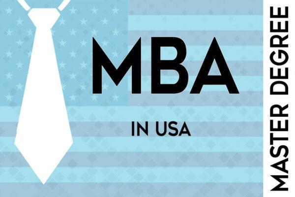 เรียน M.B.A. อเมริกา