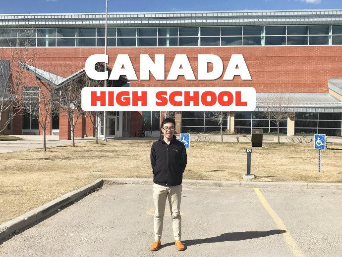 KPG Canada High School