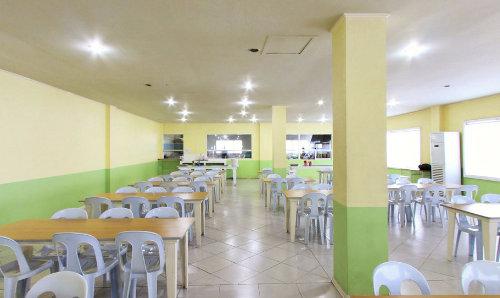 Philinter Cafeteria
