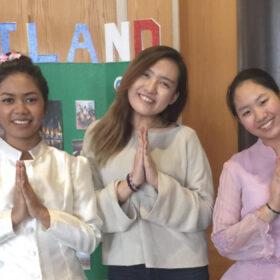[รีวิว] ประสบการณ์การเป็นนักเรียนคนไทยที่ Whatcom Community College โดย โบว์