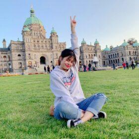 [รีวิว] เรียนภาษาอังกฤษที่ Vancouver แคนาดา ช่วงปิดเทอม โดย ไอรีน