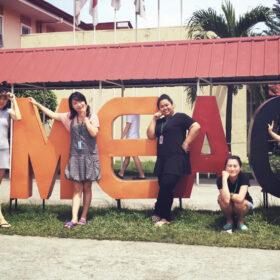 [รีวิว] ประสบการณ์เรียนภาษาอังกฤษ 3 เดือนที่เซบูกับ SMEAG โดย คุณจ๋า