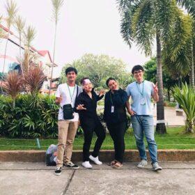 [รีวิว] วิศวกรเรียนภาษาอังกฤษ เตรียมตัวทำงานที่เซบู ฟิลิปปินส์ โดย คุณเคน