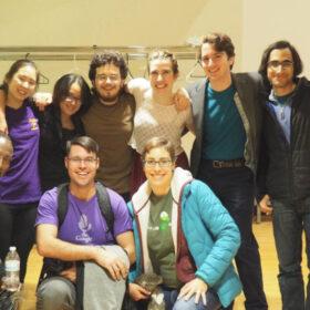 [รีวิว] ประสบการณ์จาก Community College สู่ University of Washington โดย พี