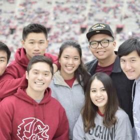 [รีวิว] ประสบการณ์นักเรียนไทยใน Edmonds Community College สู่ Indiana University กับการฝึกงานที่ต่างประเทศ โดย แปม