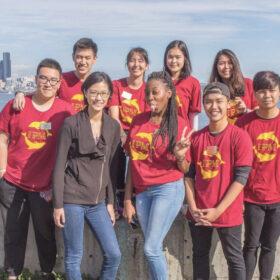 [รีวิว] ประสบการณ์การเรียนที่ Shoreline Community College โดย พลอย
