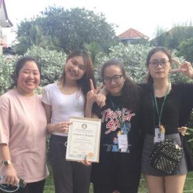 [รีวิว] ประสบการณ์การเรียนภาษาอังกฤษของเด็กไทยอายุ 16 ที่ Philinter โดย พู่กัน