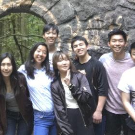 [รีวิว] ประสบการณ์เรียนภาษาอังกฤษที่สถาบัน INTERLINK @ SPU โดย ตัง