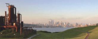 UW Seattle-Parks