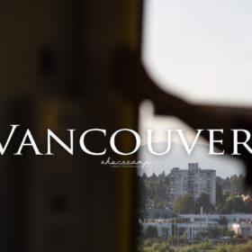 เมือง Vancouver แวนคูเวอร์ แคนาดาในหนึ่งวัน โดย Shucreamp