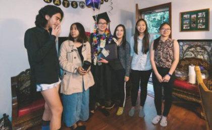 mai green river college congrats