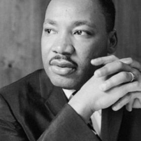 Dr. Martin Luther King Jr (MLK) มาร์ติน ลูเทอร์ คิง