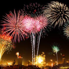 New Year's resolutions หรือ ปณิธานสำหรับปีใหม่