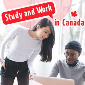 เรียนและทำงานในแคนาดา เก็บเกี่ยวประสบการณ์ Co-op กับวิทยาลัยเอกชน