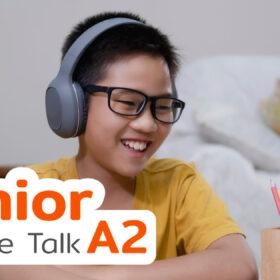 Junior Free Talk