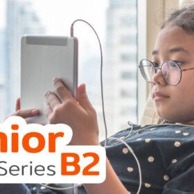 Junior News Series