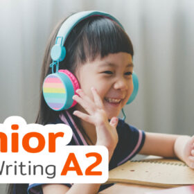 Junior Writing